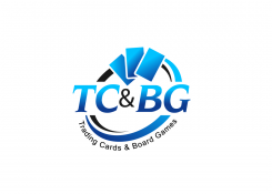 Trading Cards & Board Games