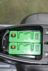 Batterie Lithium 60V23Ah