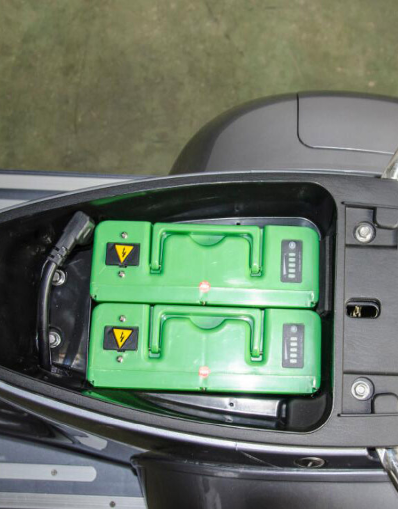 60V23Ah Lithium Battery