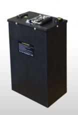72V40Ah Lithium Batterij (Swan)