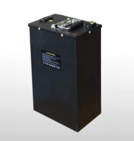 72V40Ah Lithium Batterij (Elektra Swan)