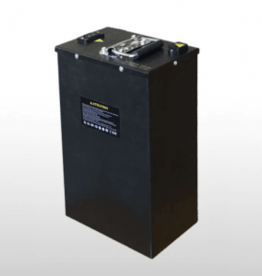 72V40Ah Lithium Battery (Elektra Swan)