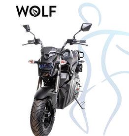 ElektraEV Wolf