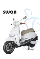 Swan 3kW - 40Ah