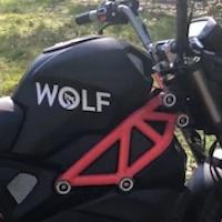 Elektra EV Wolf - Tour d'horizon