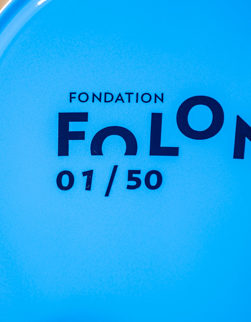 Retro Folon Limited Edition