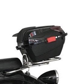 Porte-bagages + Top Case