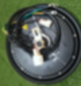 Hub - motor (2000W)