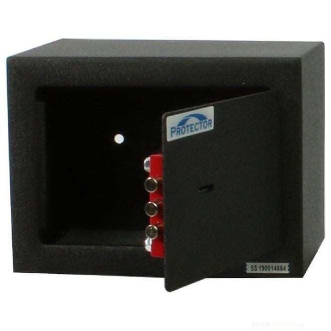 De Raat inbraakwerende privekluis Domestic Safe DS 1723 K
