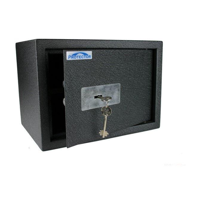 De Raat inbraakwerende privekluis Domestic Safe DS 2535 K