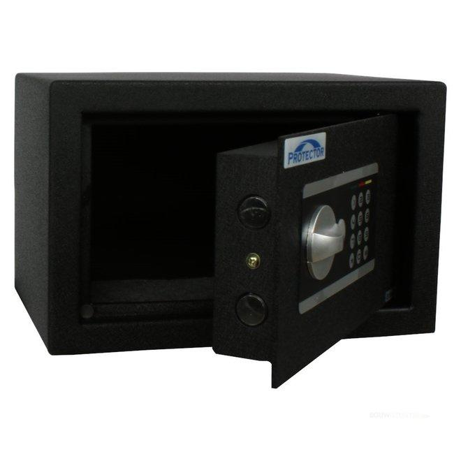 De Raat inbraakwerende privekluis Domestic Safe DS 2031 E
