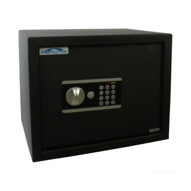 De Raat inbraakwerende privekluis Domestic Safe DS 3038 E