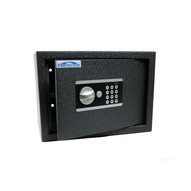 De Raat inbraakwerende privekluis Domestic Safe DS 2535 E