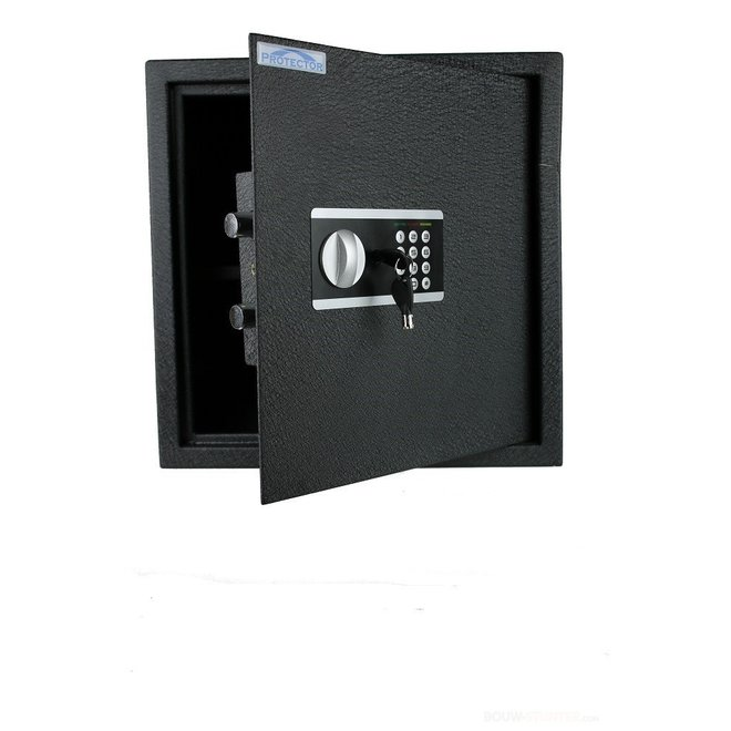 De Raat inbraakwerende privekluis Domestic Safe DS 4040 E