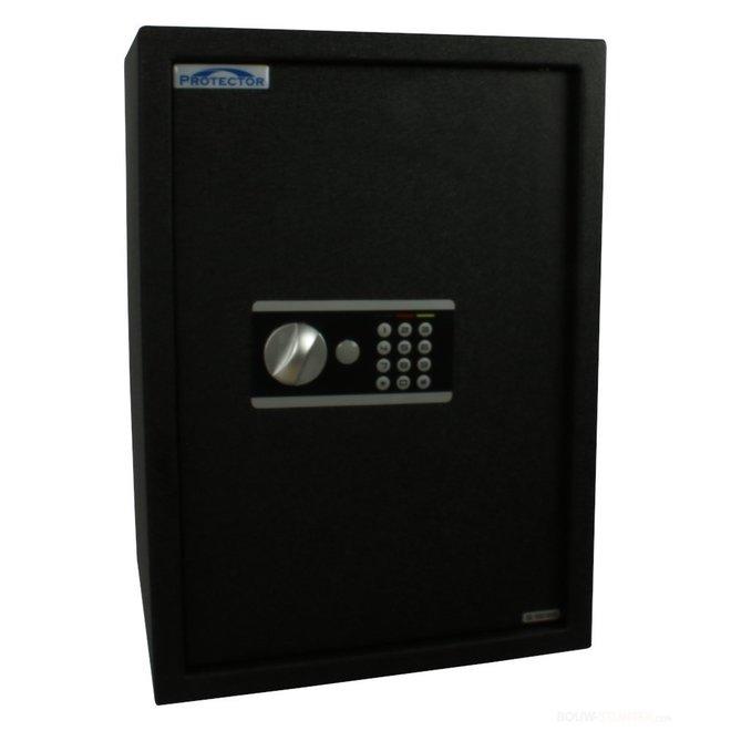De Raat inbraakwerende privekluis Domestic Safe DS 5035 E