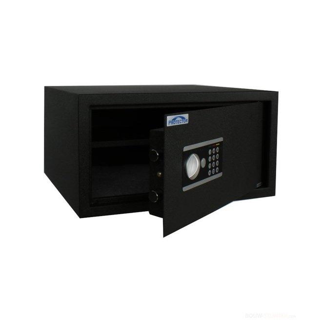 De Raat inbraakwerende Domestic Laptopafe DS 2650 E