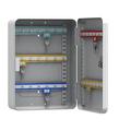 De Raat Sleutelkast SLN 35 sleutels
