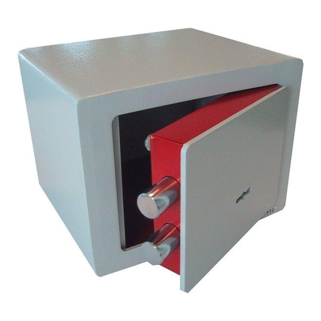 De Raat inbraakwerende privekluis Compact Safe