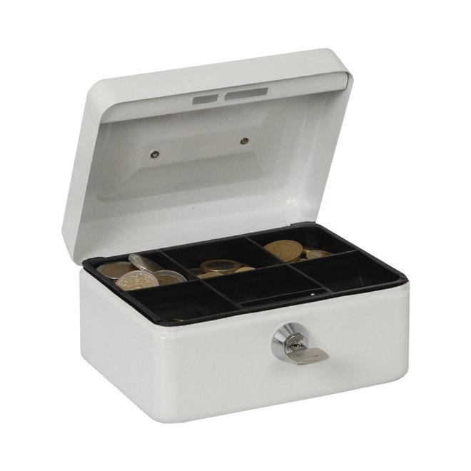 Nauta Filex CB Cash Box 1 Geldkist met Cilinderslot