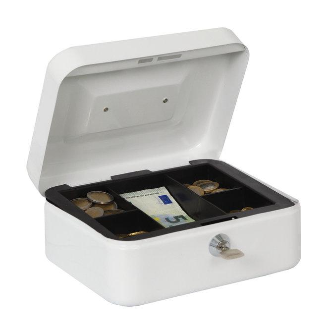 Nauta Filex CB Cash Box 2 Geldkist met Cilinderslot