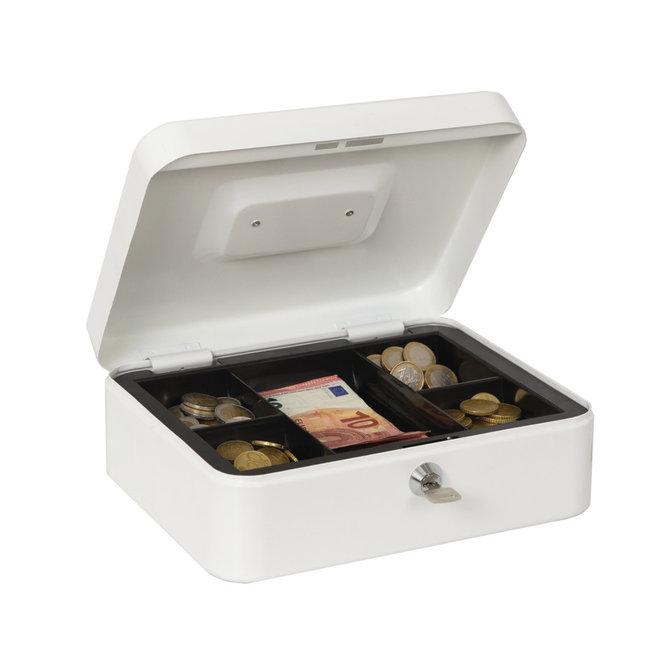 Nauta Filex CB Cash Box 3 Geldkist met Cilinderslot