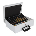 Nauta Filex CB Cash Box 5 Geldkist met Cilinderslot