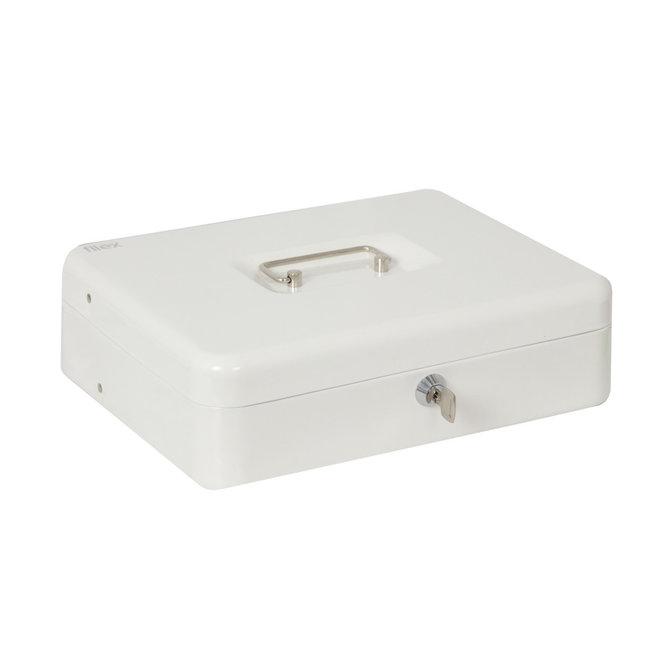 Nauta Filex CB Cash Box 4 Geldkist met Cilinder Slot