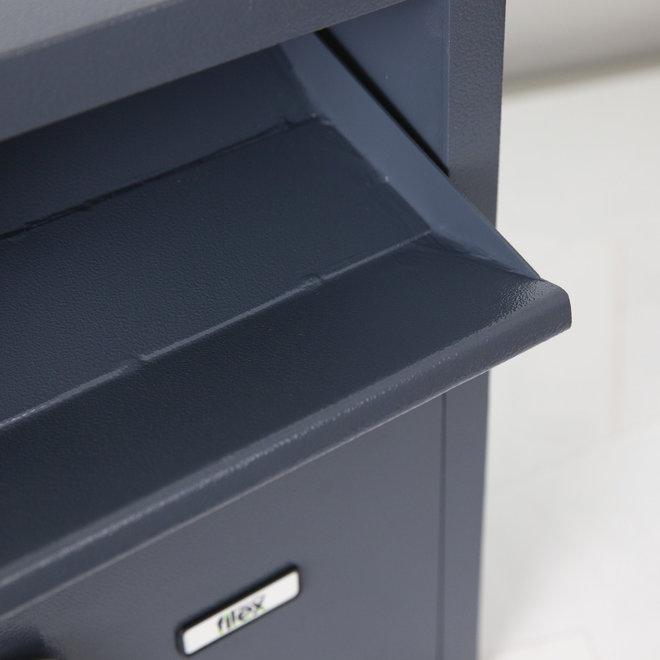 Nauta Filex DS 1 Afstortkluis Elektronisch Slot