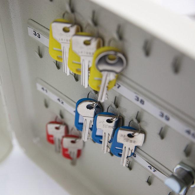 Nauta Filex KB Key Box 93 Sleutelkast Cilindersleutelslot