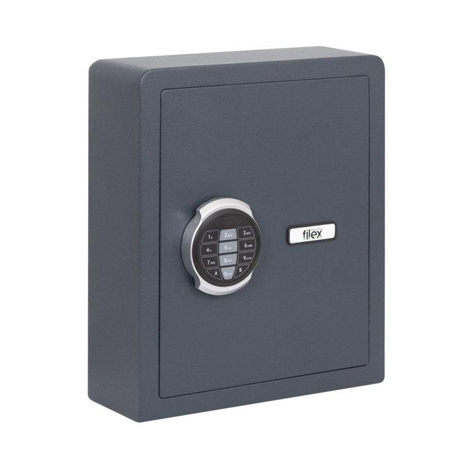 Nauta Filex KS 32 Sleutelkast Elektronisch Slot