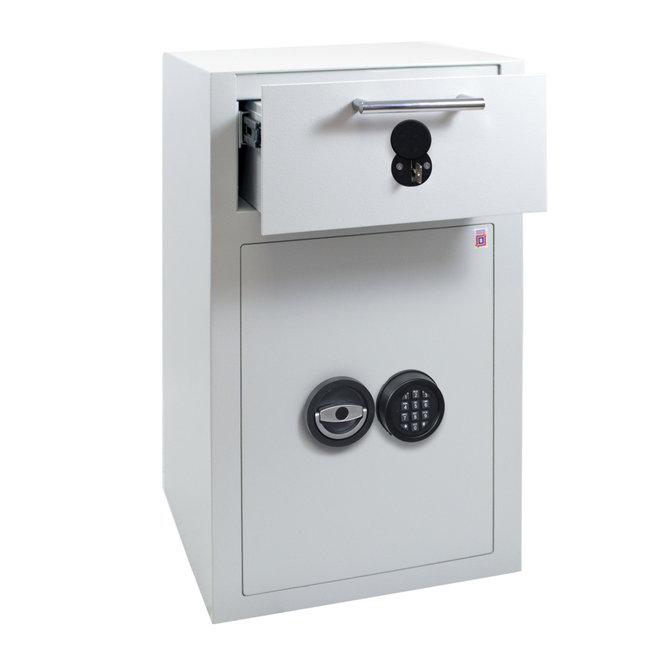 Nauta Sistec EM3-D Afstortkluis Elektronisch Slot