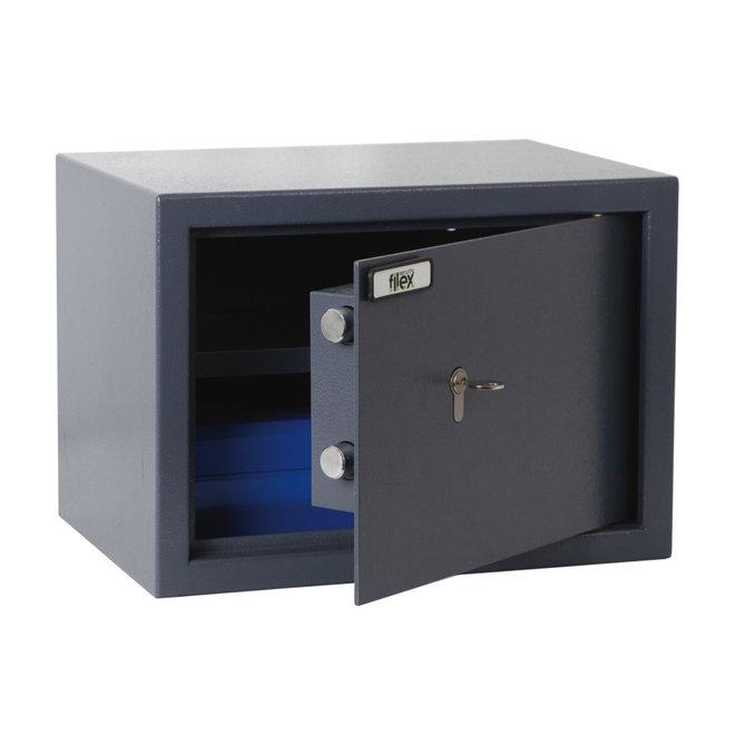 Nauta Filex SB-C Safe Box 2 met Cilinderslot