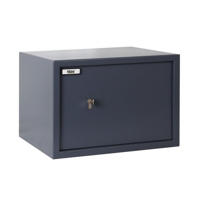 Nauta Filex SB-C Safe Box 3 met Cilinderslot