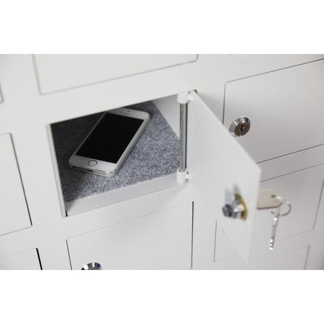 Nauta Orgami HFS 30-vaks Mini Lockerkast