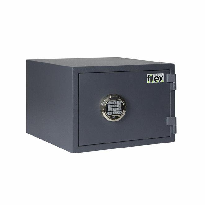 Nauta Filex CS Gecertificeerde Privékluis 1 Elektronisch Slot