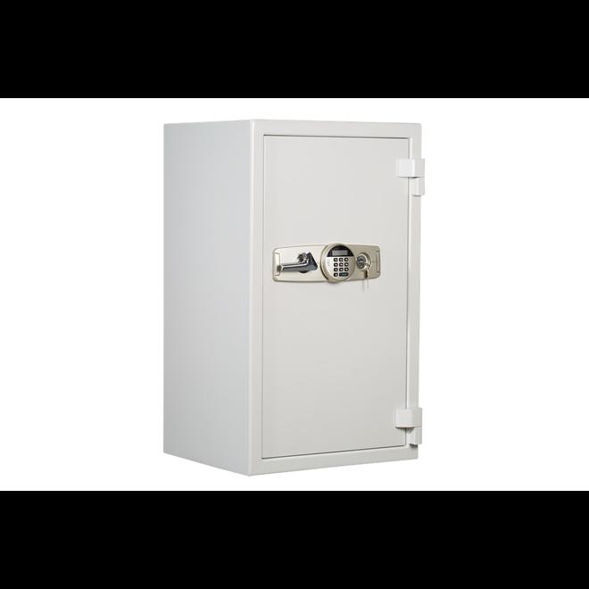 De Raat Sun Safe Electronic Plus ES-100 brandkluis m/cijfer+cilinderslot