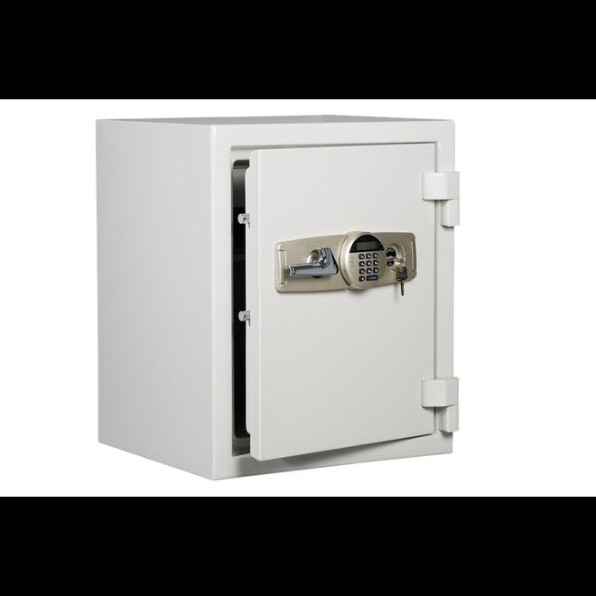 De Raat Sun Safe Electronic Plus ES-065 brandkluis m/cijfer+cilinderslot