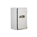 De Raat Sun Safe Electronic Plus ES-150 brandkluis m/cijfer+cilinderslot