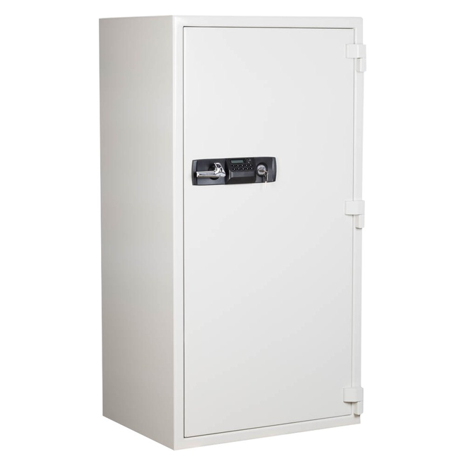 De Raat Sun Safe Electronic Plus ES-400 brandkluis m/cijfer+cilinderslot