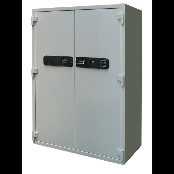 De Raat Sun Safe Electronic Plus ES-700 brandkluis m/cijfer+cilinderslot
