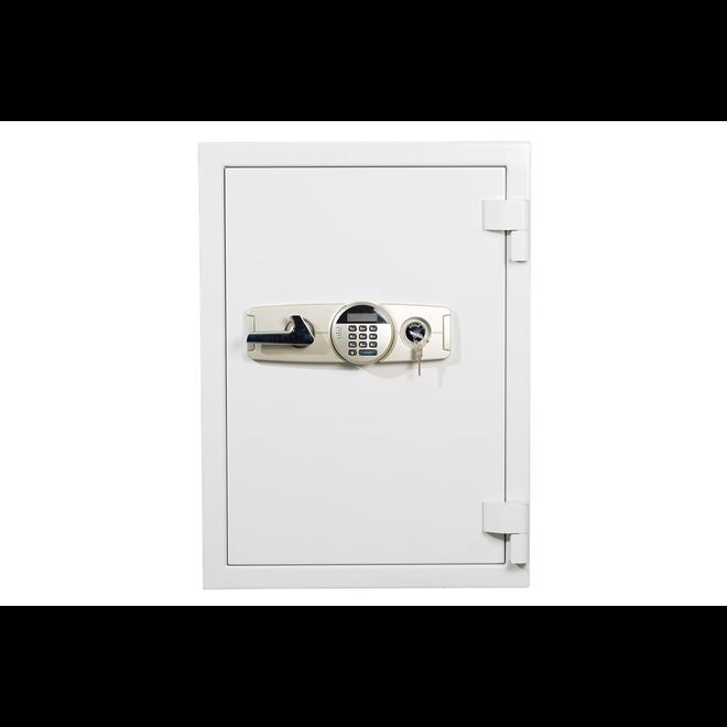 De Raat Sun Safe Electronic Plus ES-080 brandkluis m/cijfer+cilinderslot