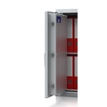 De Raat Toeslag linksdraaiende deur Dera 800-1040 serie