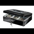 De Raat Sentry CB 10 Cashbox met Cilinderslot