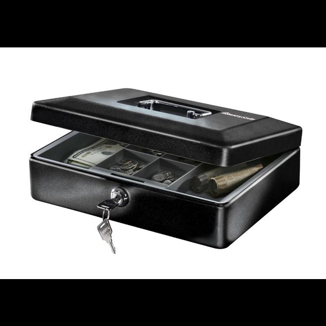 De Raat Sentry CB 12 Cashbox met Cilinderslot