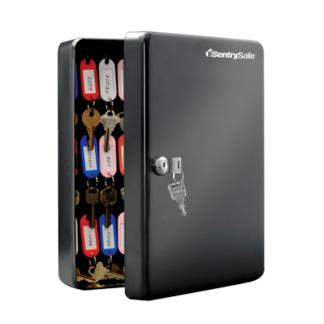 De Raat Sentry Keybox KB 50 Sleutelkast met Cilinderslot