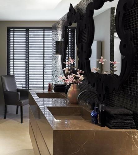 Metropolitan Luxury: So kreierst du den Eric Kuster-Stil
