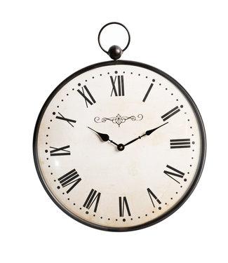 Rootsmann Industrielle Uhr Taschenuhr-Look