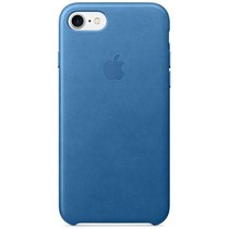 Apple Coque Leather iPhone SE (2020) / 8 / 7