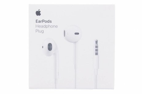 Apple EarPods Jack