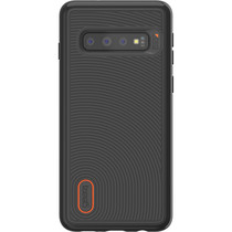 Gear4 Coque Battersea Samsung Galaxy S10 - Noir